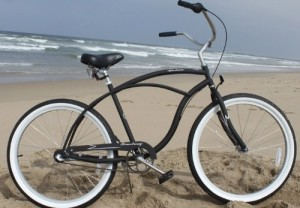 cruiser bike slika1