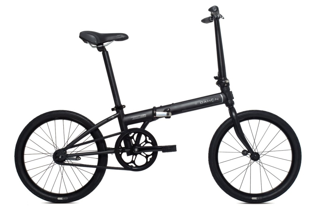 dahon speed uno 2