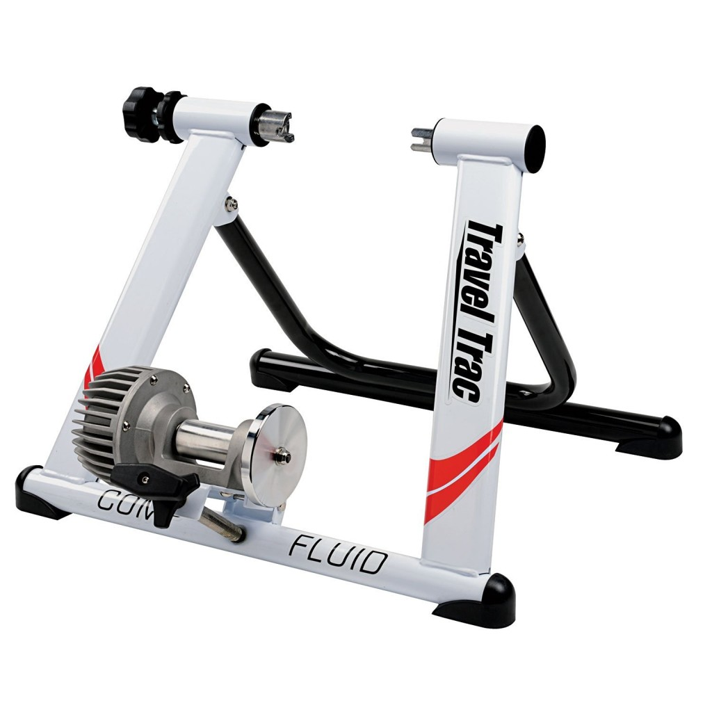 travel trac fluid trainer