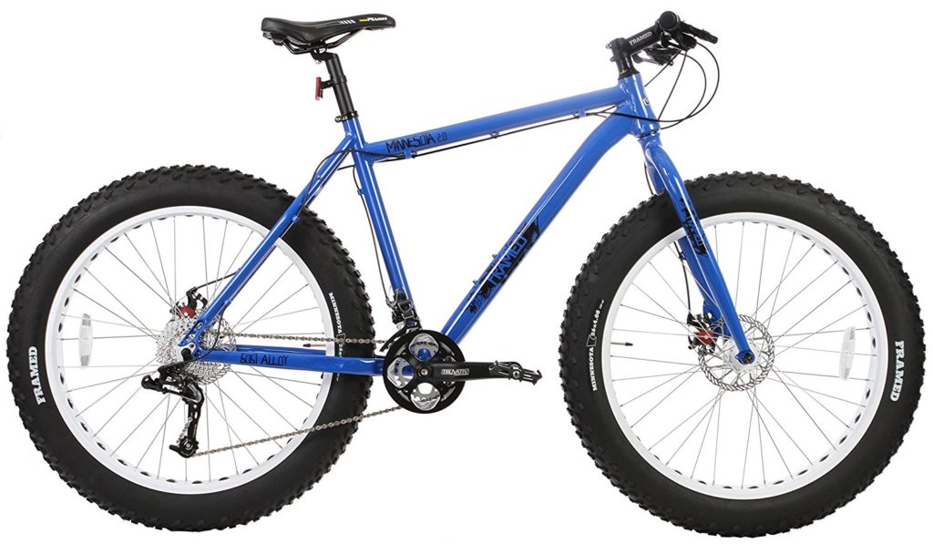 minnesota 2.0 fat bike