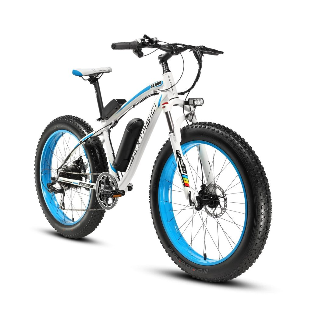 Electric Bike Review >> Cyrusher Xf660 Fat Tire Electric Bike Review Of 2019
