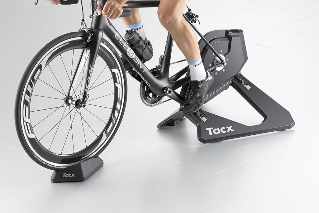 Tacx Neo Smart Direct Driver Trainer Review of 2019 -