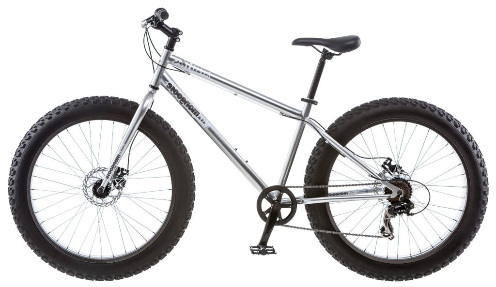 All Human Inventions Are Subject To Errors And Weaknesses Because Their Inventors Also Shortcomings Hence Mongoose Malus Fat Tire Bike Is