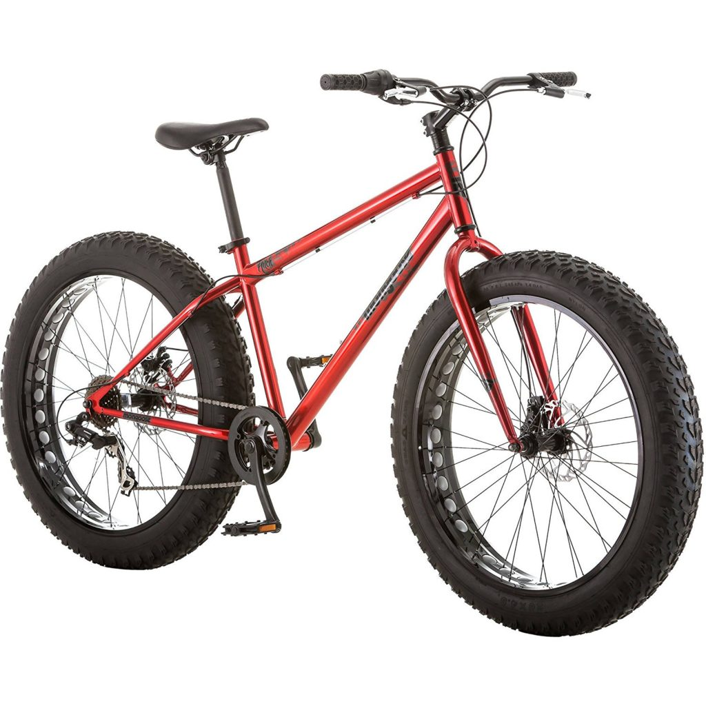 Fat Tire Bicycle
